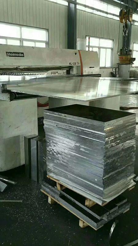 河南1A90铝板现在的价格是多少