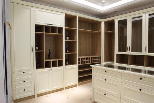 惠州全铝家具定制铝材型材