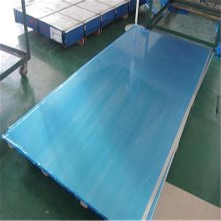5052铝板 花纹铝板 耐腐蚀铝板