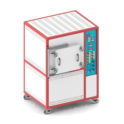 箱式气氛热处理炉