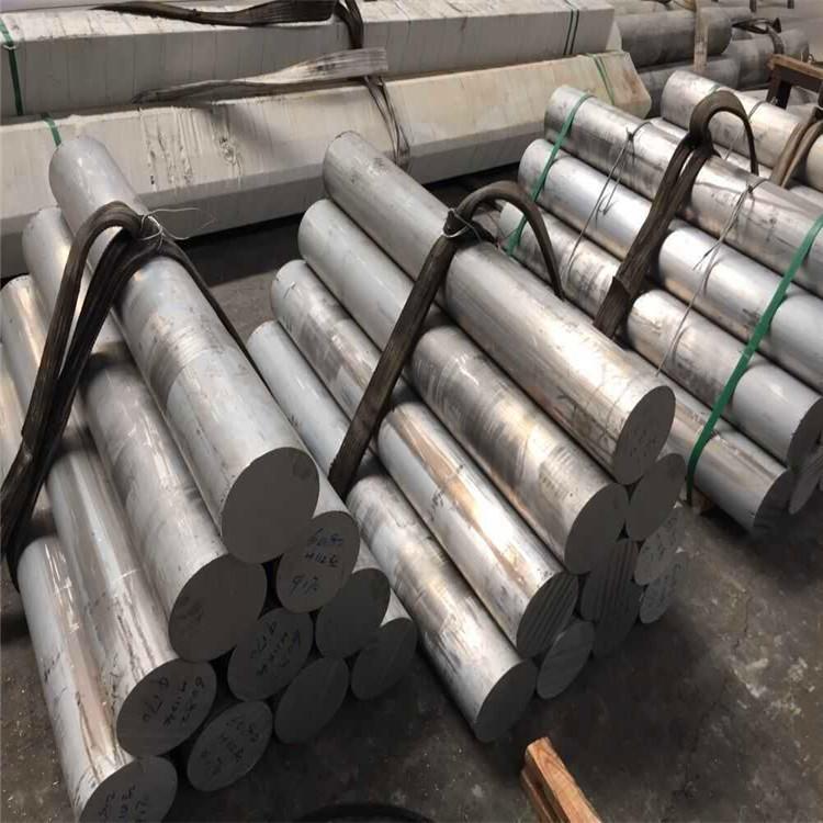 特硬LY12 六角铝棒LY12铝棒硬度