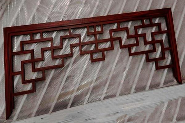 屋檐铝挂落-中式铝挂落-定制要求
