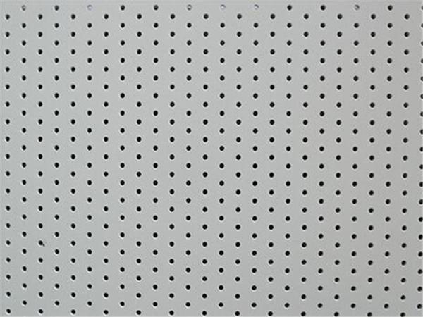 外墙冲孔铝板生产厂家