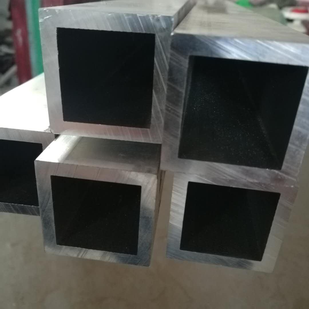 铝方管铝管异型铝管6061铝方管