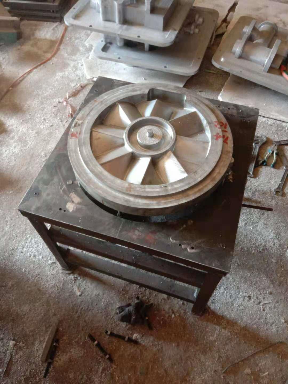 铸造模具厂家射芯机生产