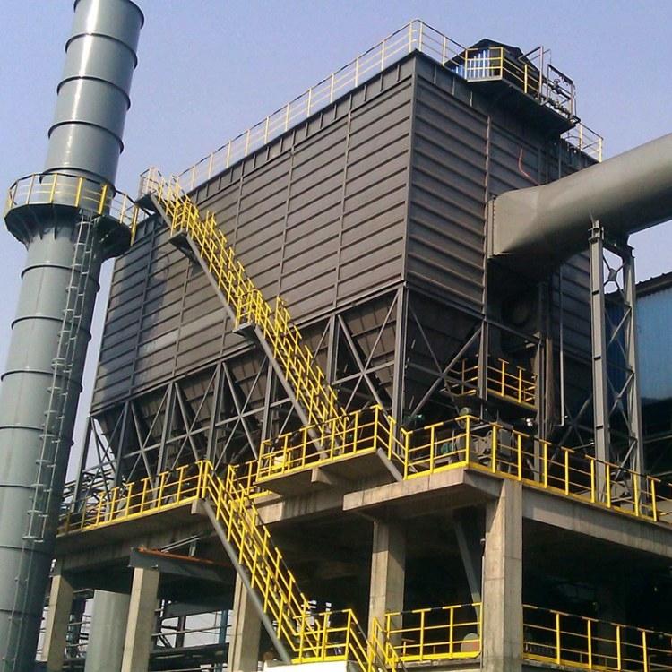 气箱式脉冲袋式除尘器 专业生产除尘器厂家