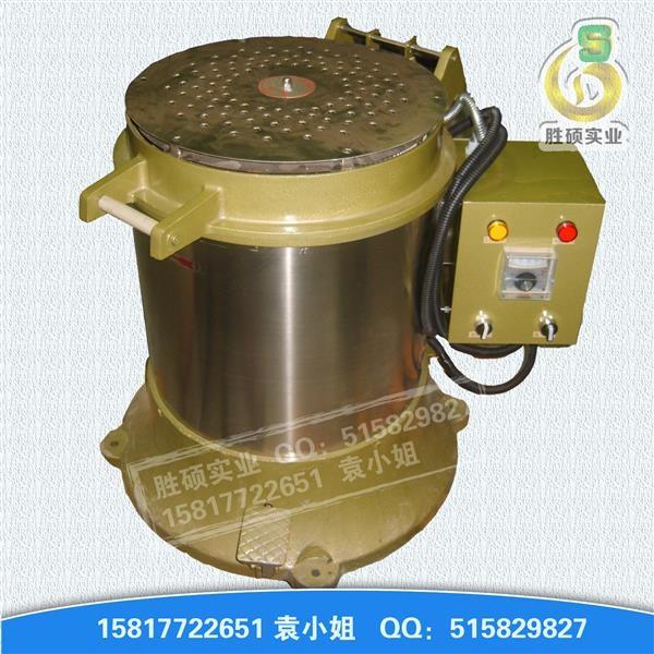 不锈钢铝屑脱油机 不锈钢脱水脱油机规格