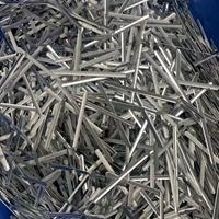 大量现货1060防护用品鼻梁条铝带成批出售