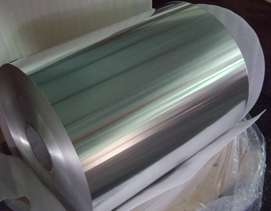 涂层环氧亲水铝箔厂
