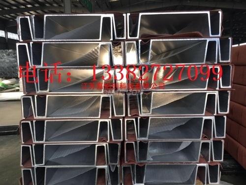 工业铝型材大型特殊异型材厂家直销