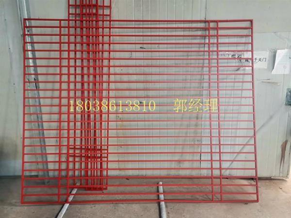 大厦中国风铝窗花铝管铝花格厂家