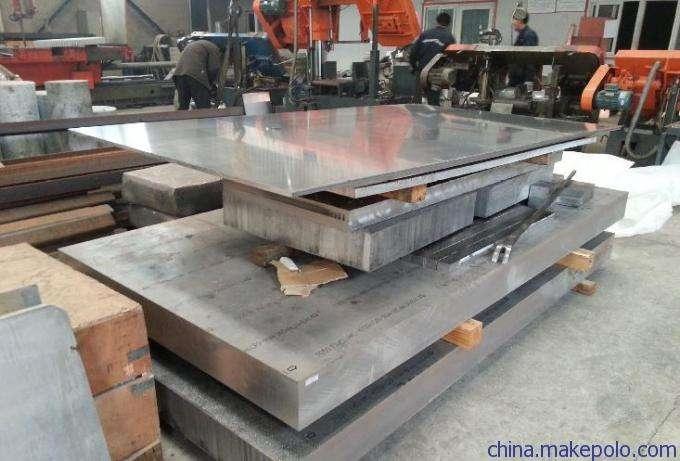 广西7178-T6510热处理铝合金板