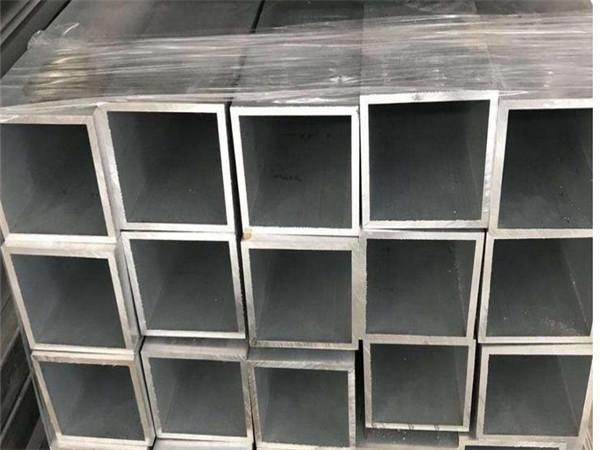 周口6063铝合金管铝管帽材质证明