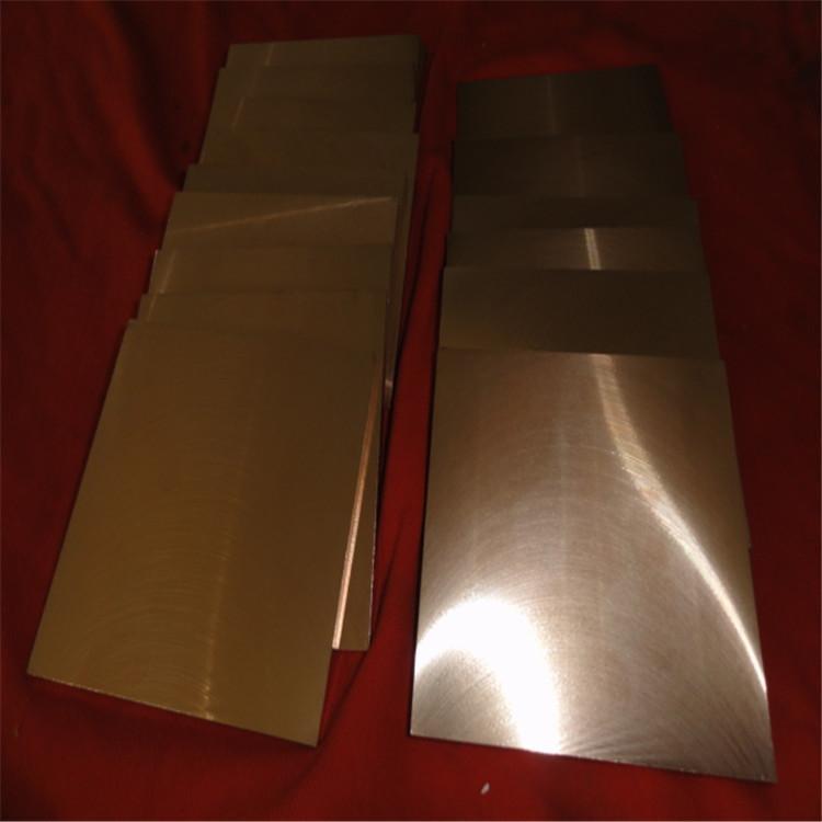 抗烧蚀CU15W85钨铜合金材料性