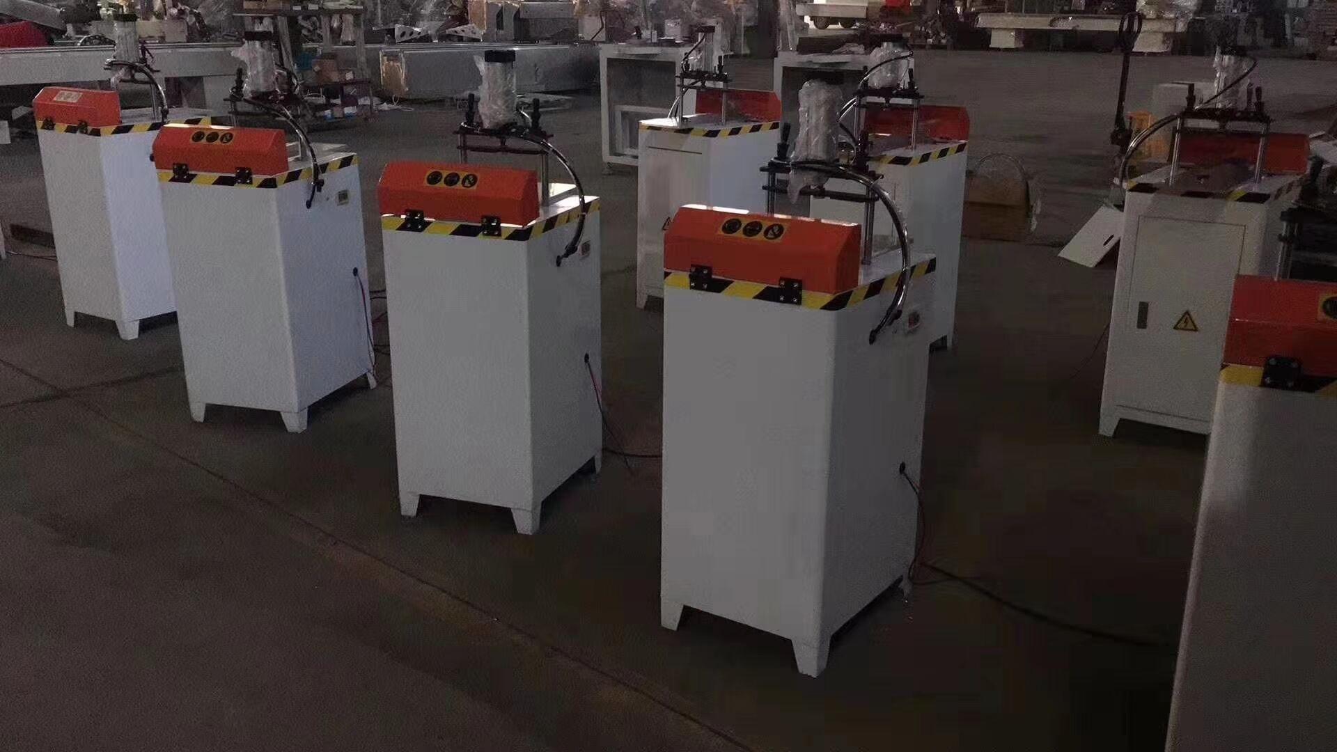西安铝型材3米数控钻铣床生产厂家