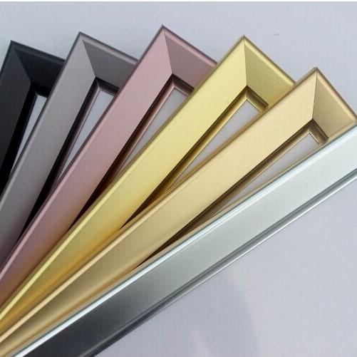 广美铝业 新能源汽车铝型材配件