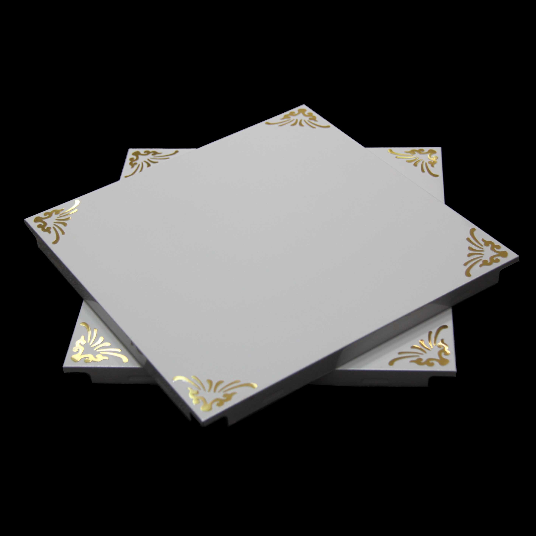 铝天花铝型材品种多 广美铝业