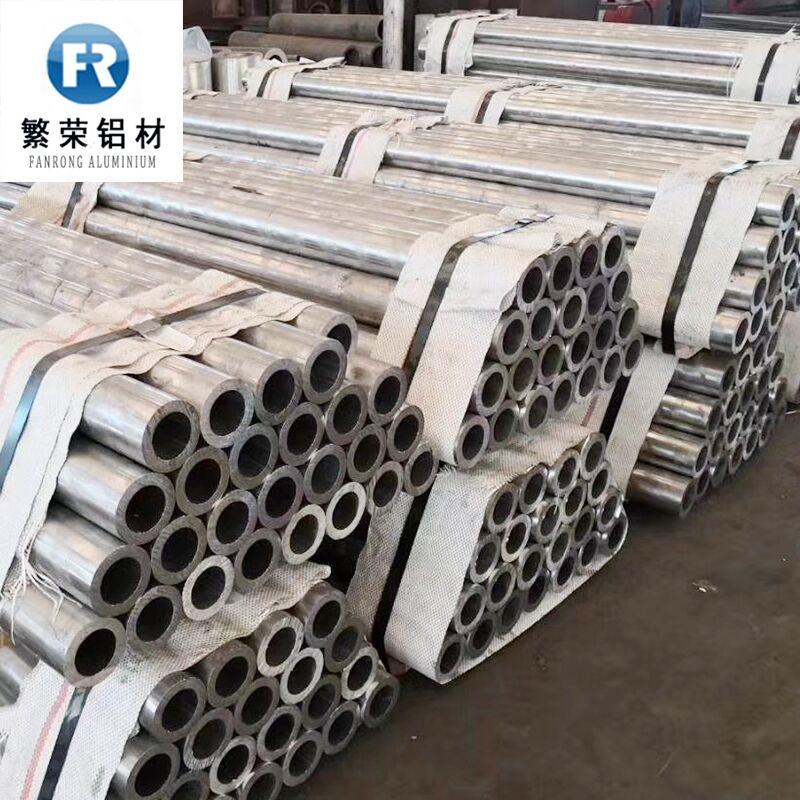 现货供应6061  6063铝管