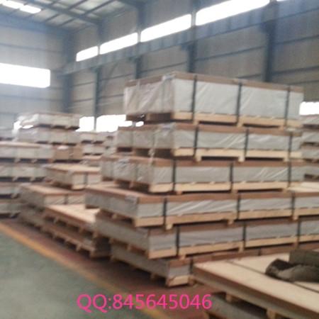 3003铝合金板 0.6毫米防腐保温铝皮