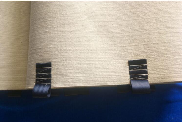 镀锌板毡布