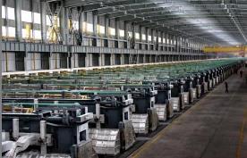 有色金属行业点评:电解铝:错峰方案渐次公告 准备迎接采暖季行情