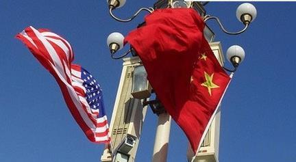 中国在与美国的潜在贸易战中处于弱势