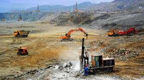 国土资源部印发《关于进一步规范矿产资源勘查审批登记管理的通知》