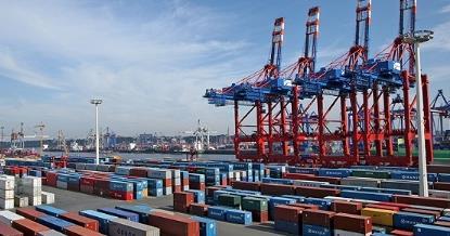 商务部:2017年我国进出口 增速创6年来新高