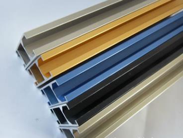 铝材深加工产品供应