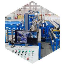 超聲波自動化檢測系統