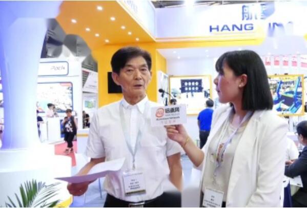 紧跟世界技术,站稳一席市场,满足客户需求 ——2019铝道网专访航星