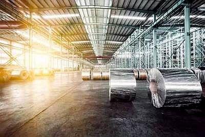 有色是山東工業重要組成部分 金、鋁產品稱雄