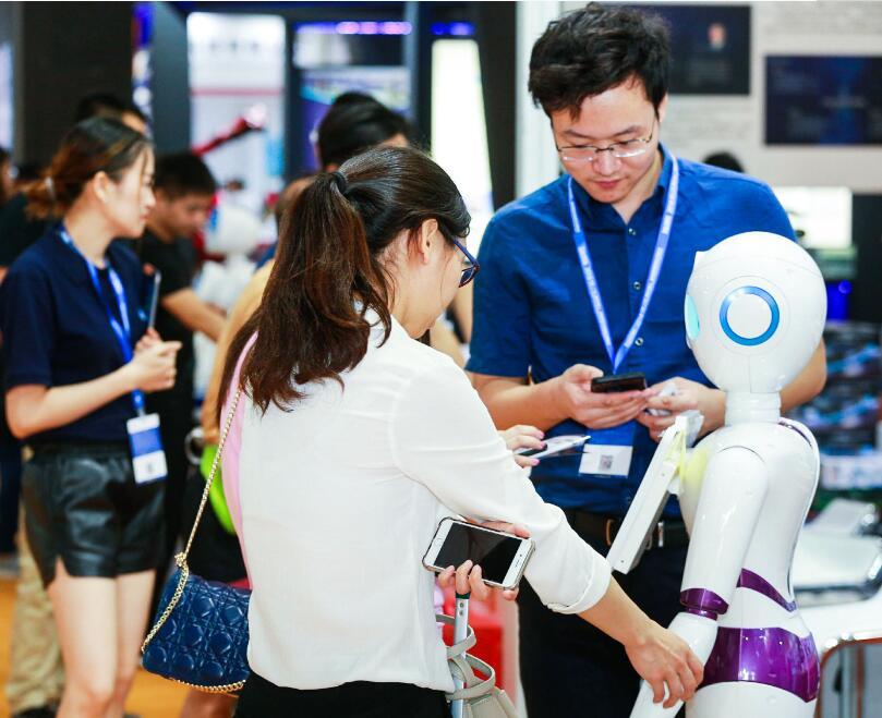 2019中國廣州國際汽車裝備機床自動化及金屬成型展