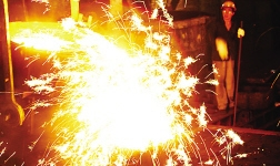 唐山采暖季炼铁限产1821万吨