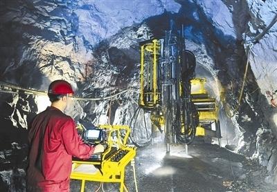 贵州分公司召开2018年矿山工作务虚会