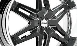 林州捷润铝业铝合金轮毂项目靠前批铝轮毂试制成功