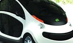 依托芬兰的镍生产商 托克进军电动汽车热潮