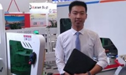 凯之岳机器参加 FENESTRATIONBAU China中国国际门窗幕墙博览会