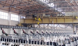 """山西铝业""""四个优化"""" 提升变频器管理成效"""
