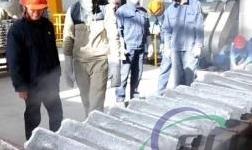 桥电实业公司工会慰问7.5万吨危废处置生产一线员工