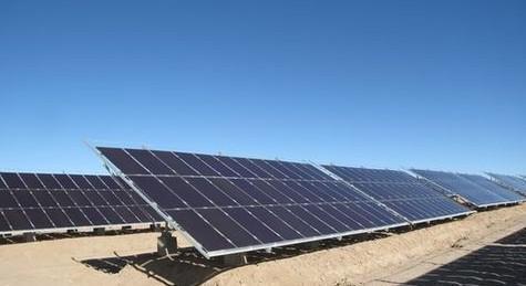 青海成立太阳能产业技术创新联盟