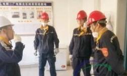 包铝:柴永成同志对加强多功能天车安全监管提出要求