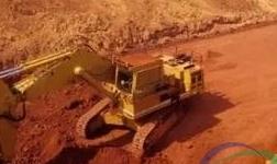预计中国铝业公司将在2018年年初开始在几内亚开采铝土矿