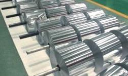 2017年第三季度,美国从中国进口的铝箔量减少