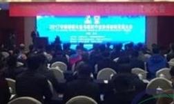 2017年暨第一届中国精细氧化铝与建材、耐材行业协同创新发展大会在河南焦作召开