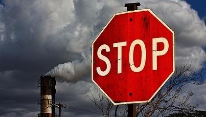 陕西应对秋冬重污染天气 重点行业将限产停产