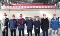 张士平:以十九大精神为指引,全力推动中国铝工业向高质高效高端发展