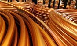 智利国家铜业委员会:南部Anglo Sur铜矿产能下降