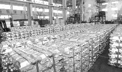 电解铝采暖季限产一周后启动 铝价或迎支撑