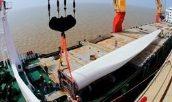 博凯内港11月份再刷单月生产新纪录 完成铝矾土装船344万吨